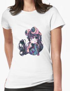 Tsuyu Asui - Boku no Hero Academia | My Hero Academia Womens Fitted T-Shirt