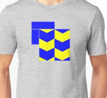 Railfreight Metals Unisex T-Shirt