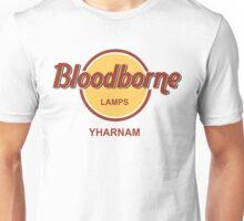Bloodborne Lamps - Yharnam Unisex T-Shirt