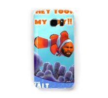 Finding Walt Samsung Galaxy Case/Skin