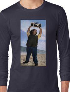 Hurley Loves Libby Long Sleeve T-Shirt
