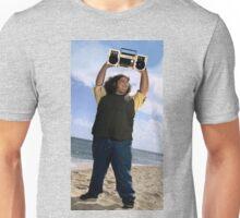 Hurley Loves Libby Unisex T-Shirt