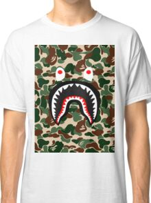 shark army Classic T-Shirt