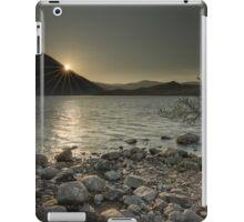 Mount Errigal - Donegal iPad Case/Skin