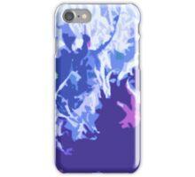 Creek colours iPhone Case/Skin