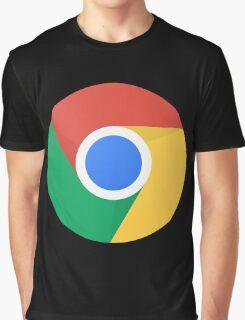 Chrome Graphic T-Shirt