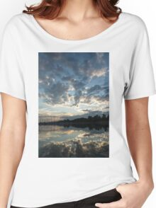 Sky Glory Women's Relaxed Fit T-Shirt