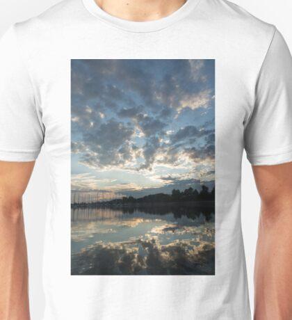 Sky Glory Unisex T-Shirt
