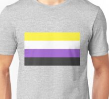 Nonbinary Pride! Unisex T-Shirt