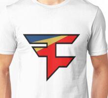 FaZe 2.0 Logo Unisex T-Shirt