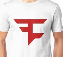 FaZe Red Logo Unisex T-Shirt