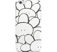 Like a daisy iPhone Case/Skin