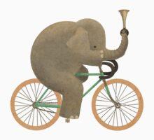 Ride Baby Tee