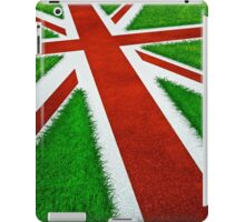 UK track and field iPad Case/Skin