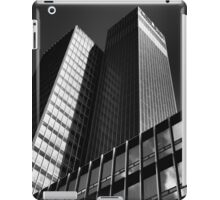 The Lines of the City iPad Case/Skin