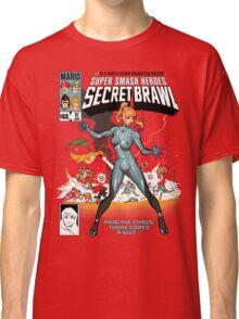Secret Brawl Classic T-Shirt