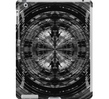 Abstract sci-fi pattern iPad Case/Skin