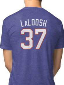 LaLoosh 37 Tri-blend T-Shirt