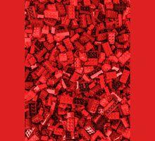 Master builder red Unisex T-Shirt