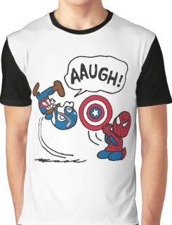 Stolen Shield Graphic T-Shirt