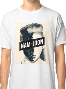 BTS Rap Monster - NamJoon Classic T-Shirt