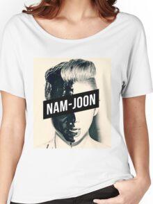 BTS Rap Monster - NamJoon Women's Relaxed Fit T-Shirt