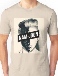 BTS Rap Monster - NamJoon Unisex T-Shirt
