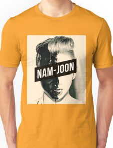 BTS Rap Monster - NamJoon Unisex T-Shirt