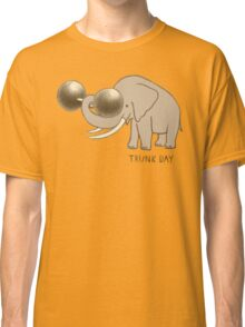Trunk Day Classic T-Shirt