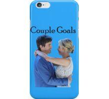 Haleb Pretty Little Liars PLL Hanna Caleb Couple Goals iPhone Case/Skin