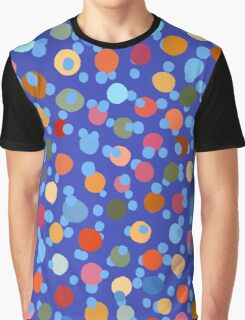 Confetti five Graphic T-Shirt