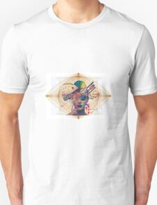 AbStract-11 Unisex T-Shirt