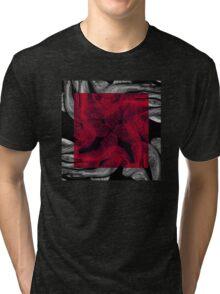 scenes. ader II. Tri-blend T-Shirt