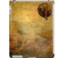 The voyage iPad Case/Skin