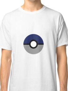 Ravenclaw Pokeball (Ravenball?) Movie Colours Classic T-Shirt