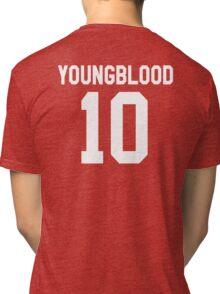 Youngblood 10 Tri-blend T-Shirt