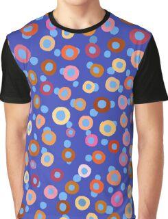 Confetti seven Graphic T-Shirt