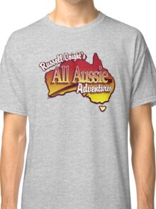 Russell Coight's Classic T-Shirt
