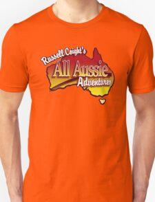 Russell Coight's T-Shirt