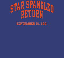 Star Spangled Return Unisex T-Shirt
