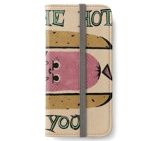 I Got The Gots For You iPhone Wallet/Case/Skin