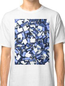 I like it a lot Classic T-Shirt