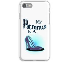 Fashion Patronus iPhone Case/Skin