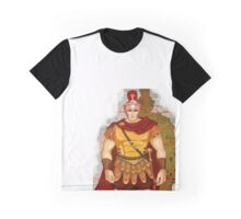 Centurion Graphic T-Shirt