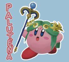 Palutena Kirby Kids Tee