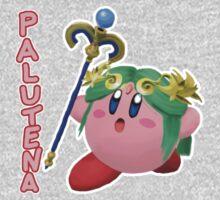 Palutena Kirby One Piece - Short Sleeve