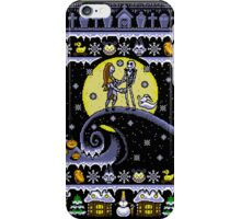 A Romantic Nightmare iPhone Case/Skin