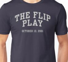 The Flip Play Unisex T-Shirt