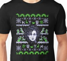 Edward Sweaterhands Unisex T-Shirt