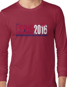 Fring in 2016 Long Sleeve T-Shirt